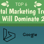 Top 6 Digital Marketing Trends That Will Dominate 2016