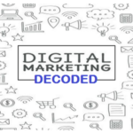 Digital Marketing Strategy Decoded