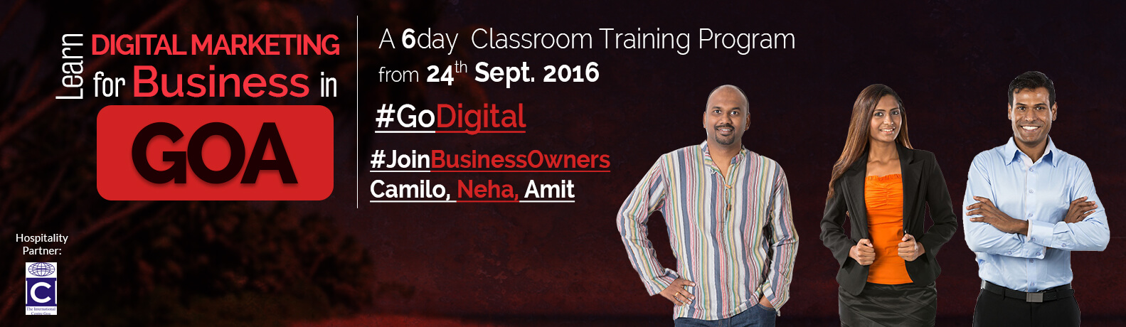 Digital Marketing Course for SMB