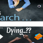 Is Search Dying..?