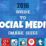 Guide To Social Media Image Sizes