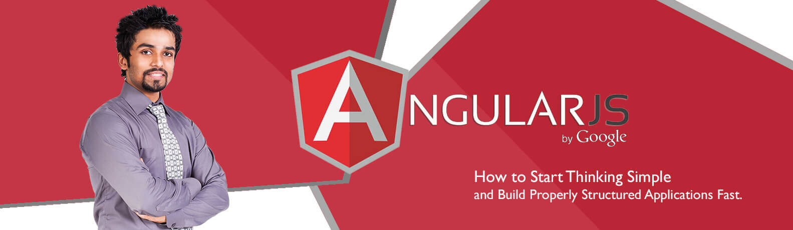 Advanced Course in Angular JS