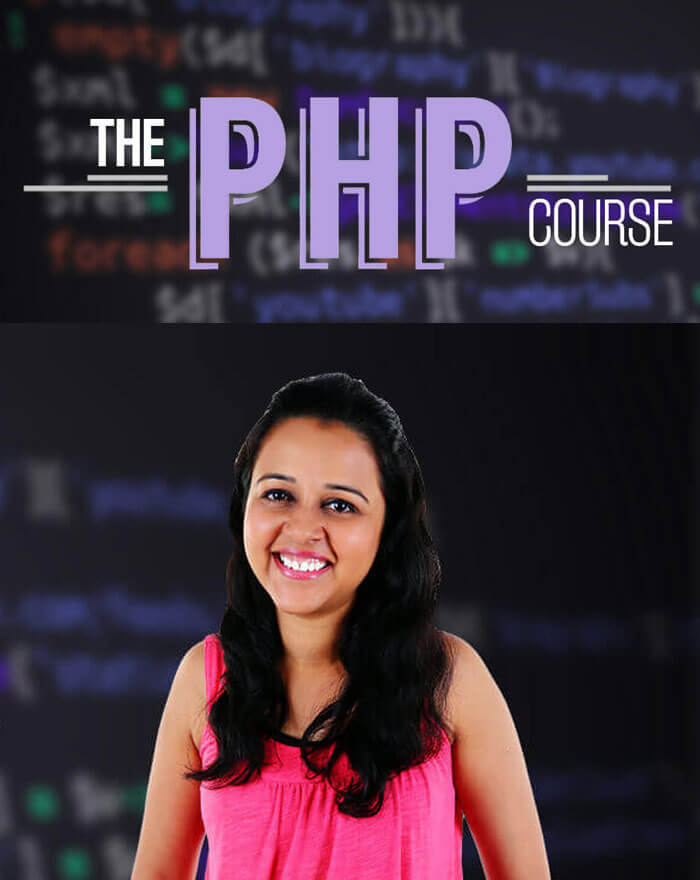 Advanced Course in PHP